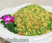 十堰懶豆腐