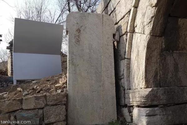 《重修玄帝庙记》碑