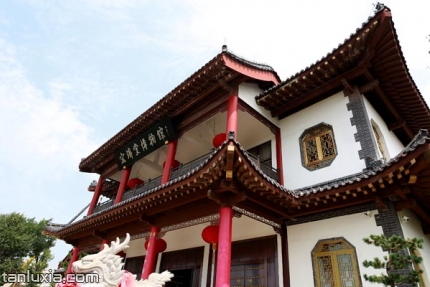 宏濟堂中醫藥文化産業園景點:宏濟堂博物館