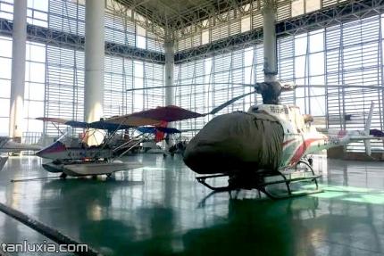 雪野航空科技體育公園景點:航展