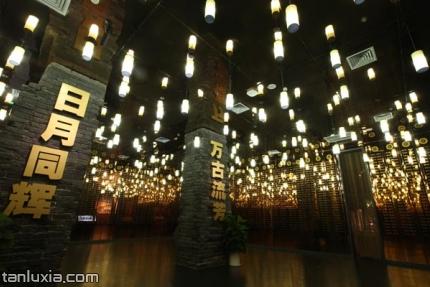 济南战役纪念馆景点:英烈厅