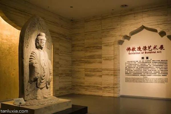 佛教造像藝術展
