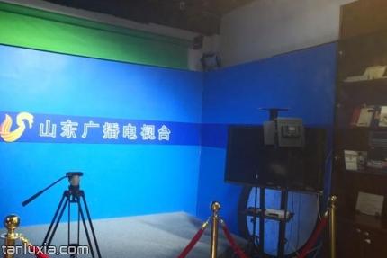 山东广播电视台博物馆景点:录像馆