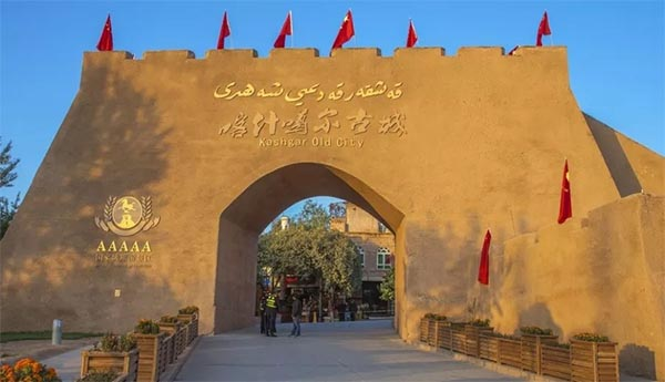 走进南疆喀什噶尔古城,感受新疆最古老而璀璨的底蕴和风情